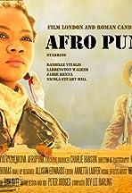 Afro Punk Girl
