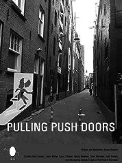 Pulling Push Doors (2018) poster