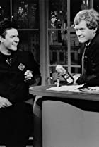 Image of Late Night with David Letterman