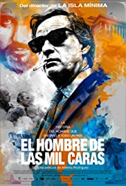 El hombre de las mil caras (2016) Poster - Movie Forum, Cast, Reviews