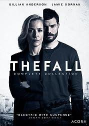 The Fall - Season 1 poster