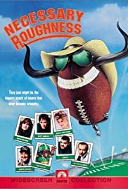 Necessary Roughness Poster
