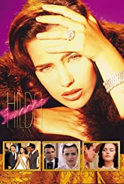Hilda Furacão Poster