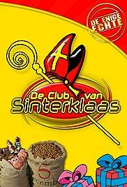 De Club van Sinterklaas Poster