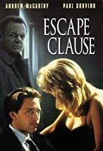 Primary image for Escape Clause