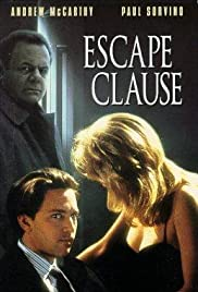 Escape Clause Poster