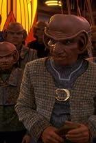 Image of Star Trek: Deep Space Nine: Bar Association
