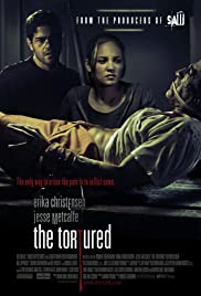The Tortured (2010) Poster - Movie Forum, Cast, Reviews