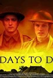 Ten Days to D-Day Poster