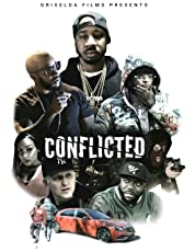 Conflicted (2021) poster