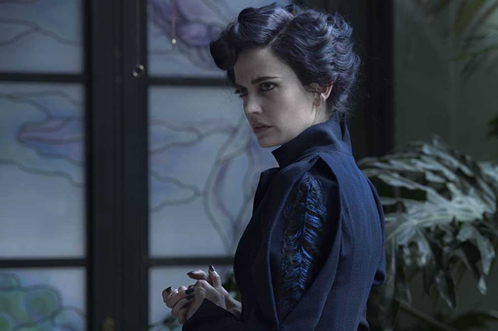Watch Miss Peregrine's Home for Peculiar Children the full movie online for free
