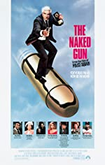 The Naked Gun From the Files of Police Squad(1988)