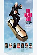 Primary image for The Naked Gun: From the Files of Police Squad!