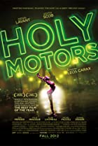 Image of Holy Motors
