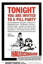 Hallucination Generation Poster