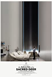 The Killing of a Sacred Deer (2017) Poster - Movie Forum, Cast, Reviews
