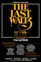 The Last Waltz (1978) Poster