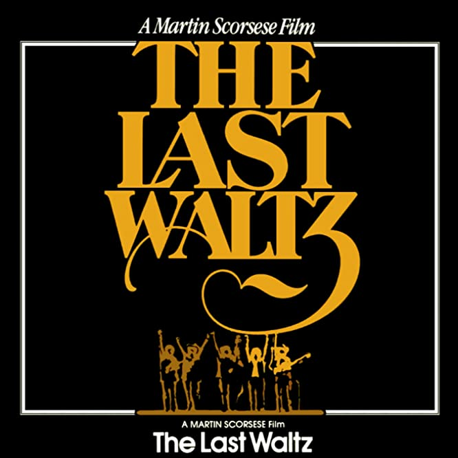 The Last Waltz (1978)