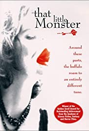 That Little Monster (1994) Poster - Movie Forum, Cast, Reviews