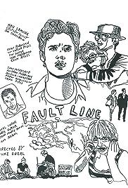 Fault Line Poster