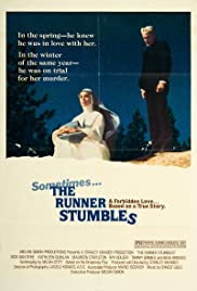 The Runner Stumbles (1979) Poster - Movie Forum, Cast, Reviews
