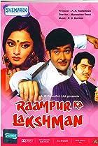Image of Raampur Ka Lakshman