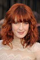 Image of Florence Welch