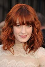 Florence Welch's primary photo