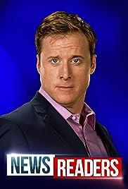 Newsreaders Poster - TV Show Forum, Cast, Reviews