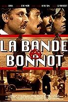 Image of Bonnot's Gang