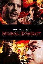 Image of Moral Kombat