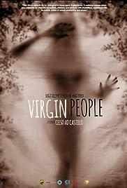 Virgin People Poster