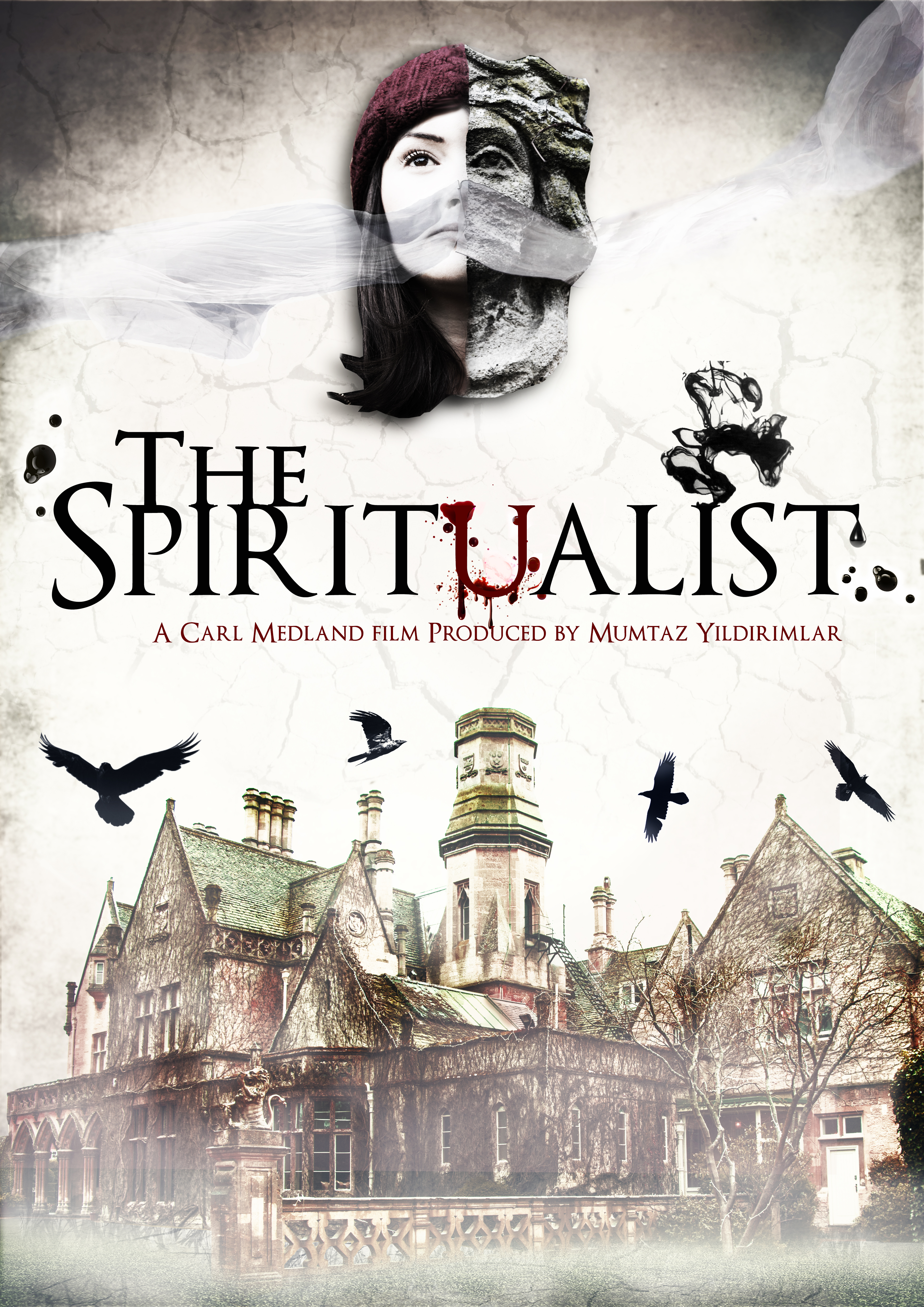 image The Spiritualist Watch Full Movie Free Online