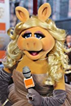 Image of Miss Piggy