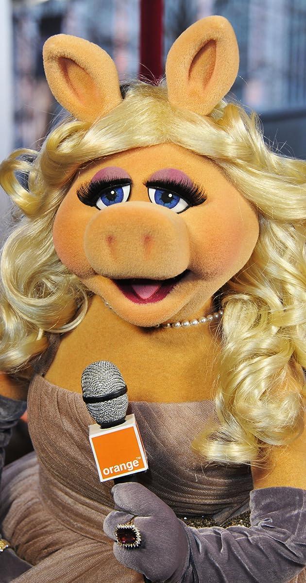 Miss Piggy Imdb