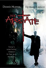 The Apostate (2000) Poster - Movie Forum, Cast, Reviews
