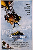 Image of Mysterious Island