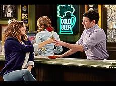 A Sibling Rivalry Walks Into a Bar