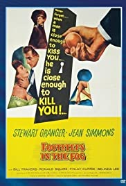 Footsteps in the Fog (1955) Poster - Movie Forum, Cast, Reviews