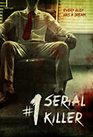 #1 Serial Killer Poster