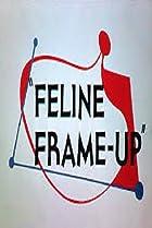 Image of Feline Frame-Up