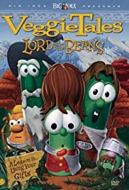 VeggieTales: Lord of the Beans Poster