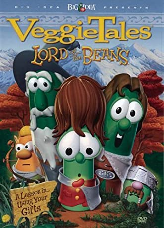 VeggieTales: Lord of the Beans (2005)