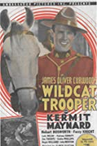 Image of Wildcat Trooper