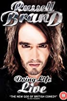 Image of Russell Brand: Doing Life - Live
