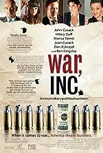 War Inc(2008)