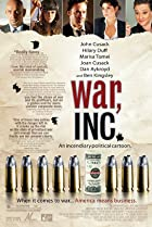 Image of War, Inc.