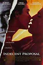 Indecent Proposal(1993)
