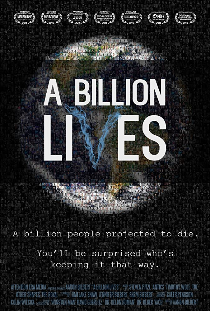 A Billion Lives 2016 720p HEVC WEB-DL x265 400MB