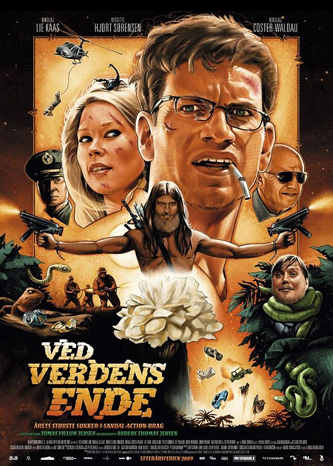 image Ved verdens ende Watch Full Movie Free Online